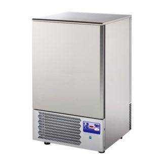 cellule de refroidissement et de congélation rapide de 10 niveaux très puissante