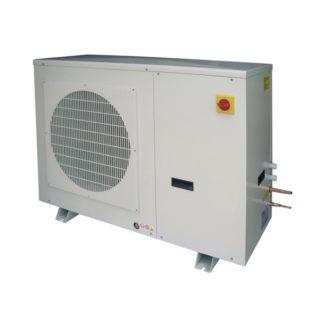 Groupe frigorifique SPLIT SYSTEME pour chambre froide négative