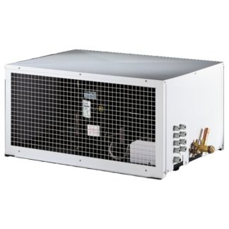 Groupe frigorifique BLOCKSYSTEME pour chambre froide negative