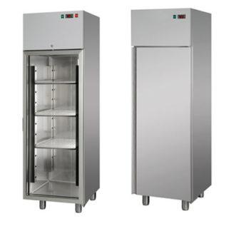 Armoire réfrigérée 400 litres