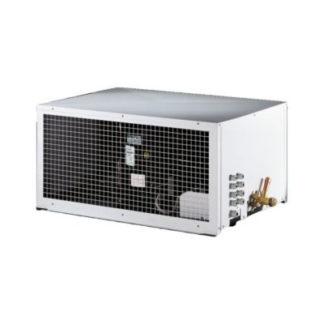 Groupe frigorifique pour chambre froide positive - Meuble inox