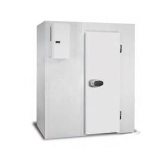 Mini Chambres froides démontables professionnelles