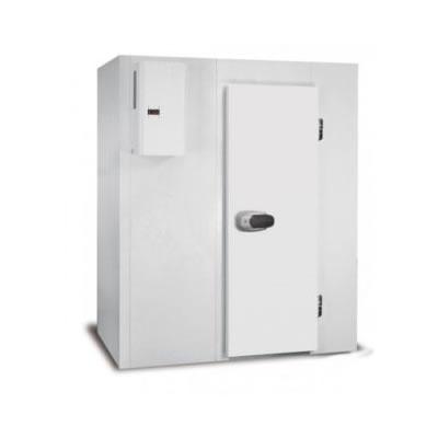 Mini chambres froides positives et négative à partir de 2M3